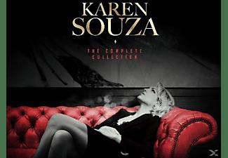 Karen Souza - Complete Collection  - (CD)