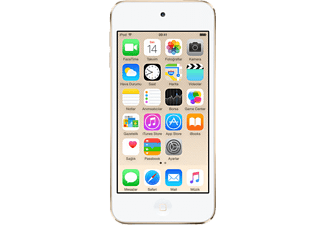 APPLE iPod Touch 32 GB 6TH Altın (MKHT2TZ/A)