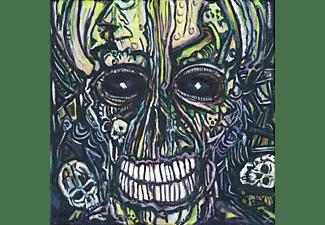 Coltsblood - Ascending Into Shimmering Darkness  - (CD)