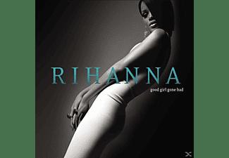 Rihanna - Good Girl Gone Bad (2LP)  - (Vinyl)
