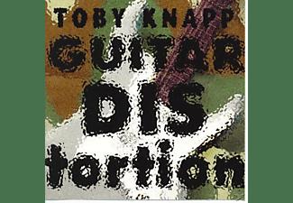 Tony Knapp - Guitar Distortion  - (CD)