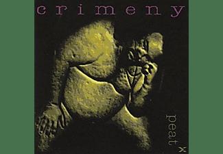 Crimeny - Peat  - (CD)