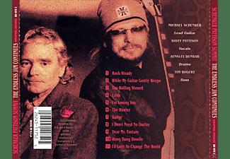 Schenker Pattison Summit - The Endless Jam Cont  - (CD)