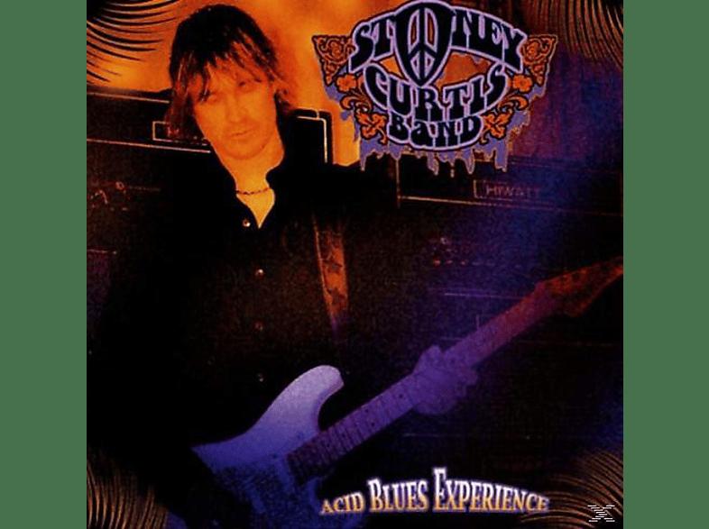 Stoney Band Curtis - Acid Blues Experienc [CD]