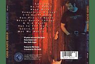 Chris Duarte - Blue Velocity [CD]