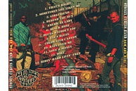 Stoney Band Curtis - Raw And Real [CD]