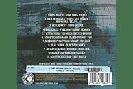VARIOUS - Blues Bureau'S Low D [CD]