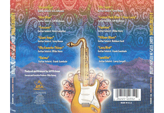 VARIOUS - Guitar Supreme: Gian  - (CD)