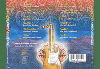 VARIOUS - Guitar Supreme: Gian  - (CD)