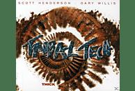 Tribal Tech - Thick [CD]