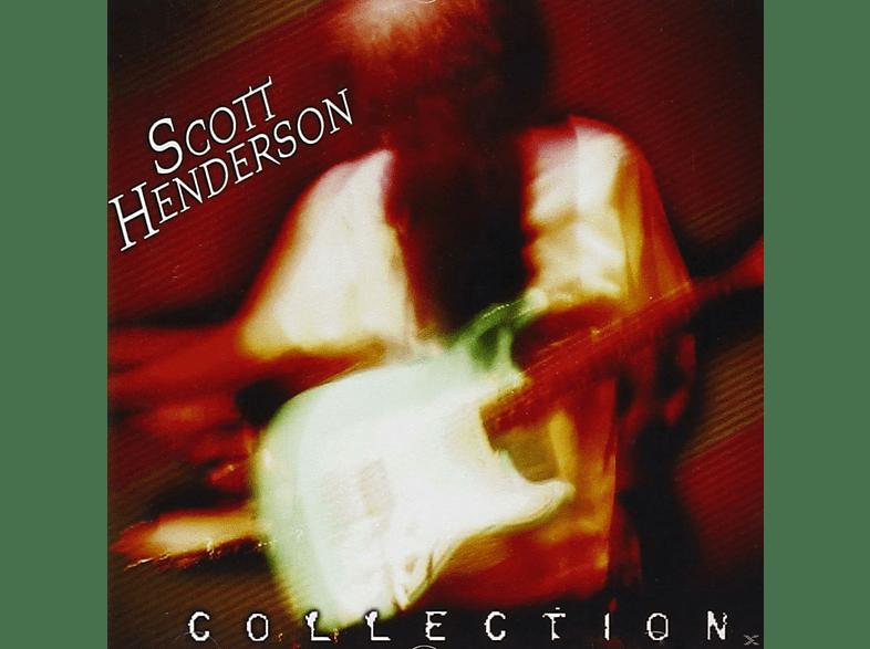 Scott Henderson - Collection [CD]