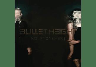 Bullet Height - No Atonement  - (LP + Bonus-CD)