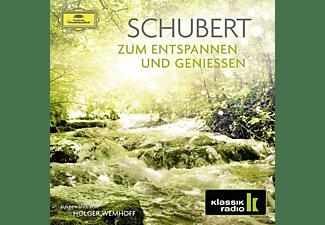 Diverse Klassik - Schubert (Klassik-Radio-Serie)  - (CD)