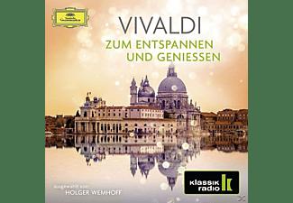 VARIOUS - Vivaldi (Klassik-Radio-Serie)  - (CD)
