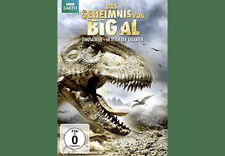 DAS GEHEIMNIS VON BIG AL - ANIMATED DVD