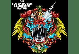 Die Toten Hosen - Laune der Natur (Spezialedition)  - (LP + Bonus-CD)