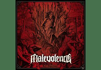 Malevolence - Self Supremacy (Ltd.Vinyl Edition/Gold Vinyl)  - (Vinyl)