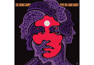 Sonic Dawn - Into The Long Night  - (Vinyl)