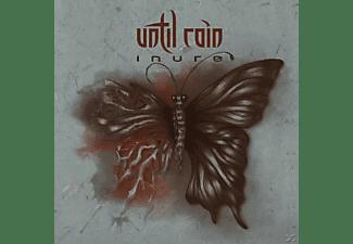 Until Rain - Inure  - (CD)