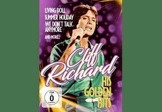 Cliff Richard - Cliff Richard His Golden Hits  - (DVD)
