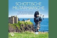 The Scots Guards, The Black Watch - Schottische Militärmärsche [CD]