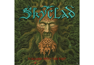 Skyclad - Forward Into The Past  - (Vinyl)