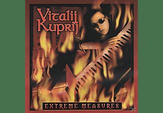 Vitalij Kuprij - Extreme Measures  - (CD)