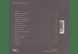Xander Zimmermann, Jürgen Schneider - Nada te turbe  - (CD)