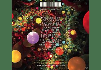 Lemongrass - Orion  - (CD)