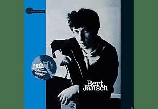 Bert Jansch - Bert Jansch  - (Vinyl)