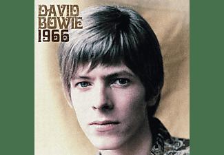 David Bowie - 1966  - (Vinyl)
