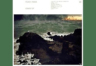 Fleet Foxes - Crack-Up  - (CD)