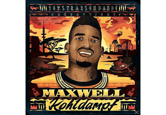 Maxwell - Kohldampf  - (CD)
