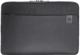 TUCANO TOP Sleeve Notebooktasche Sleeve für Apple Neopren, Schwarz