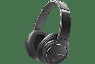 SONY MDR-ZX770BNB, Over-ear Kopfhörer Bluetooth Schwarz