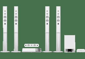 SONY Blu-ray Home Entertainment-System BDV-N9200WW mit Bluetooth®, weiß