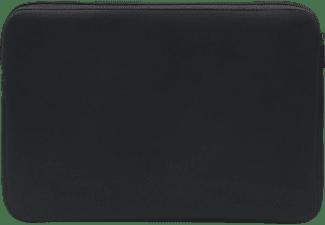 DICOTA Perfect Skin Notebooktasche Sleeve für Universal Neopren, Schwarz