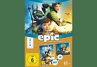 Epic Geschenkbox DVD