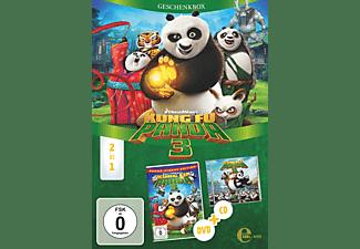 Kung Fu Panda 3 Geschenkbox DVD