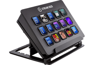 ELGATO Stream Deck - Live Content Creation Controller