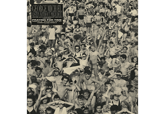 George Michael - Listen Without Prejudice / MTV Unplugged (Deluxe Edition)  - (CD)