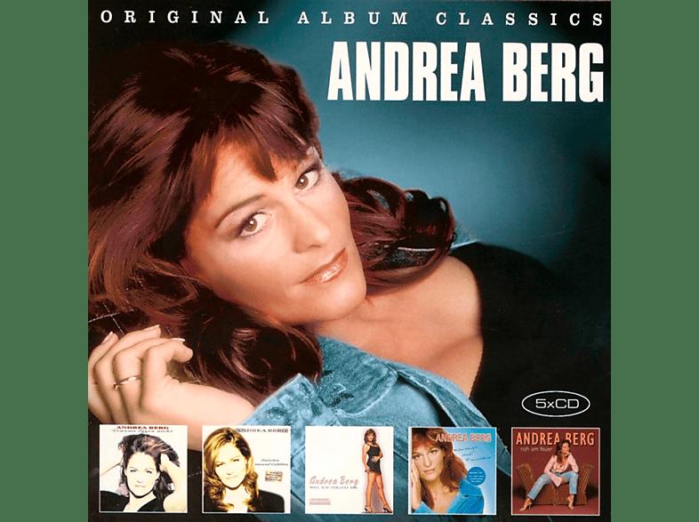 Andrea Berg - Original Album Classics [CD]