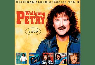 Wolfgang Petry - Original Album Classics Vol.2 (2nd Edition)  - (CD)