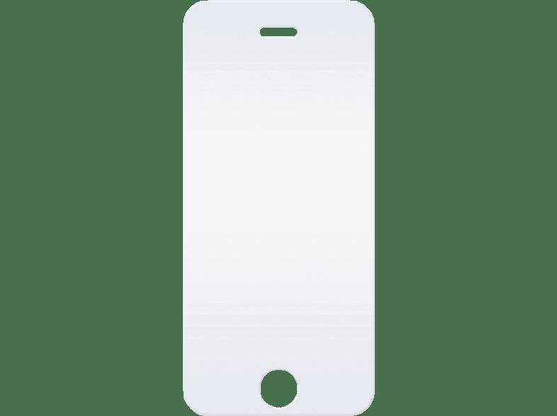 BLACK ROCK Ultra Thin Schott Schutzglas (Apple iPhone 5, iPhone 5s, iPhone SE)