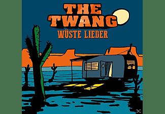 The Twang - Wüste Lieder  - (CD)
