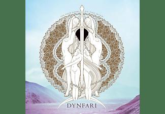 Dynfari - The Four Doors Of The Mind  - (Vinyl)