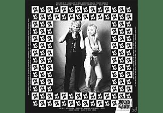 The Ghost Wolves - Texas Platinum  - (Vinyl)