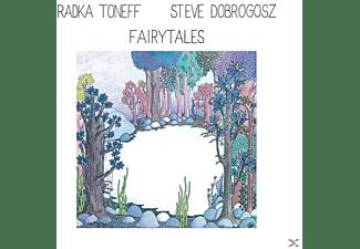 Radka Toneff - Fairytales (Original Master Edition)  - (CD)