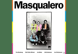 Masqualero - Masqualero (Remastered)  - (CD)
