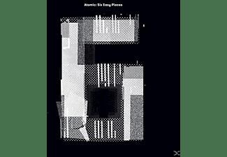 Atomic - Six Easy Pieces (Lim.Ed.)  - (CD)